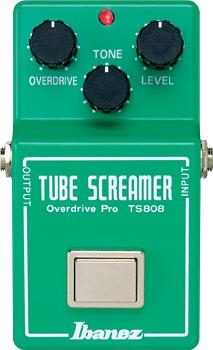 tubescreamer
