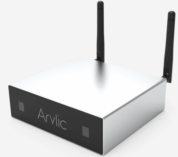 Arylic A50 Streaming Network Player and Amplifier