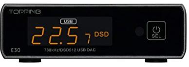 Topping E30 DAC