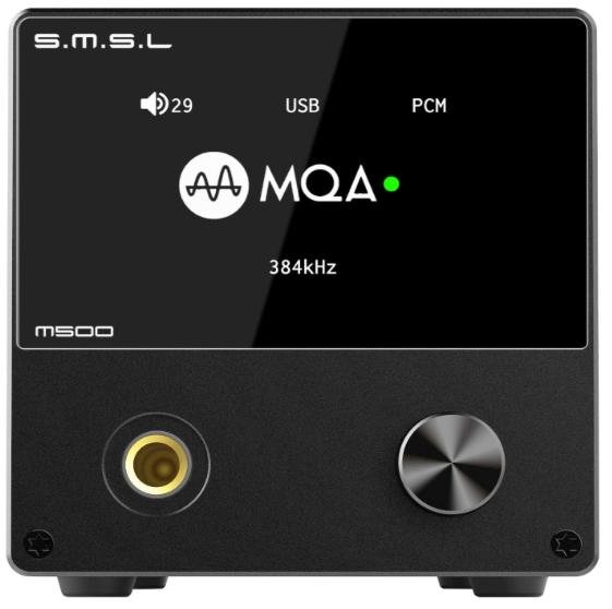 SMSL M500